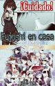¡Cuidado! Fujoshi en Casa-Diabolik Lovers (yaoi) by SL-SUMI