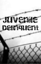 Juvenile Delinquent by DatEmoBish