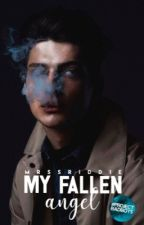 My Fallen Angel | on hold by MrsSRidd1e