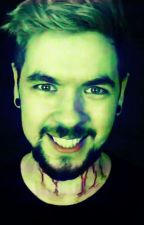 Evil is a Strong Word (AntiSepticeye G/T) by The_Little_Dove