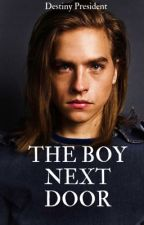The Boy Next Door (Dylan Sprouse Fanfic) by DAPWasHere2