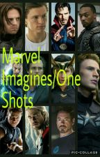 Marvel Imagines/One Shots by GracieTMMJ