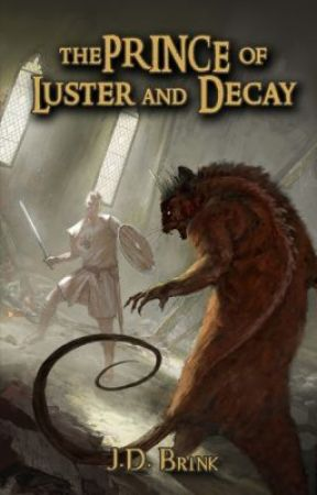 The Prince of Luster and Decay: Hearts and Daggers by jdbrink3