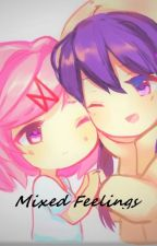 ddlc Stories - Wattpad