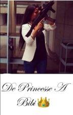 De princesse a bibi  by dounia0518