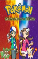 Pokémon Mi Aventura en Rikoto by Neocarlos