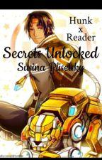 Secrets Unlocked (Voltron Hunk x Reader) by Susina_Plisetsky