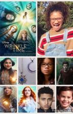 A Wrinkle In Time  by Lereyi