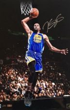 NBA Players Autographs by PaulPhan1126