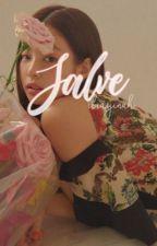 SALVE | l.ty + k.jn by ibiasjinah