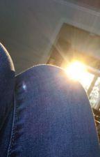 My sunshine  by lilducky11