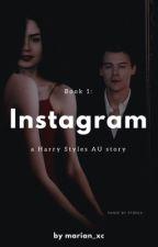 INSTAGRAM | H.S AU by marian_xc