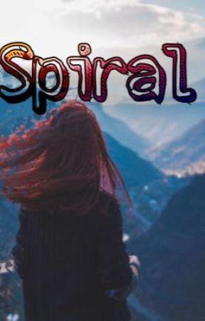 Spiral  by bridgetc_04