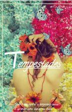 Tempestades by RayRodriguees