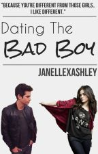 Dating The Bad Boy { EDITING } by janellexashley