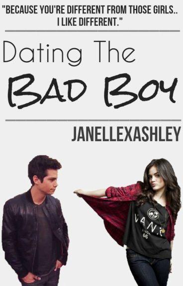 Dating The Bad Boy { EDITING }