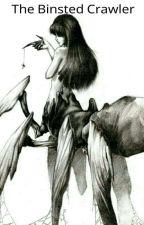 The Binsted Crawler  by AlexCharlesHyde