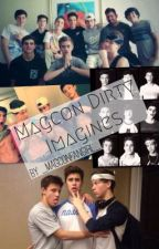 Magcon Dirty Imagines by _magconfangirl_