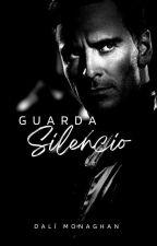 Guarda Silencio  |+18 | |Michael Fassbender| by Lili98stylison