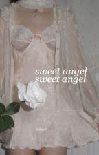 sweet angel♠️lrh by -babygrl