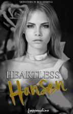 Heartless Hansen by frappauchino