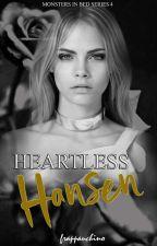 Heartless Hansen by frappauchino
