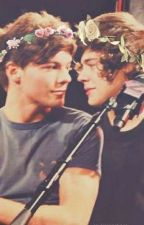 Bottom Louis Smut - Larry Stylinson  by fiddlsticks
