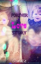 Forever A Love Story: Second Book to My Brothers Best Friend by jena_co1