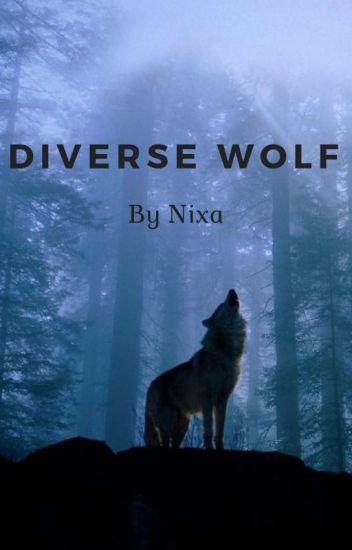 EXO FF - Diverse Wolf - Nixa Army36 - Wattpad
