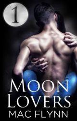 Moon Lovers #1 by MacFlynn