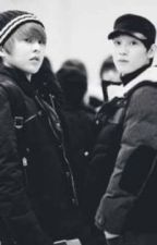Xiumin's Special Day. [XiuChen-One Shot] by hoonhan