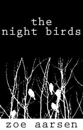 The Night Birds by zaarsenist
