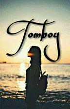 Tomboy by elialuvi