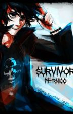 Pernico - Survivor by tianne789