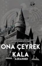 Ona Çeyrek Kala // KaiSoo by AzraisSed