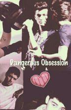 Dangerous Obsession - ziam/zarry(mpreg) by ayishamalik24