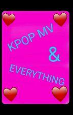 Kpop MV by nuralianajihaoutlook