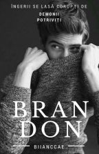 Brandon by BiianccaE