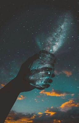 For somebody, you are universe