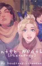 Winter Weather [Pharmercy] by NoirLily