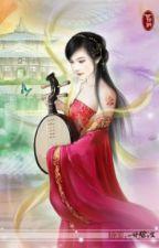 QUỶ VƯƠNG KIM BÀI SỦNG PHI  (Chá Mễ Thố) by tranruby0908