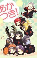Akatsuki và những điều thú vị 😻😻 by deimoichi