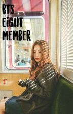 bts 8th member || b.yh by succjin_