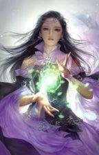 Diệu nghịch tiên đồ-Hoàn by tuyetthienlam