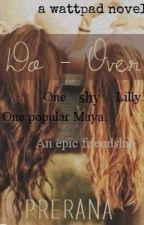 Do-Over by Prerbear