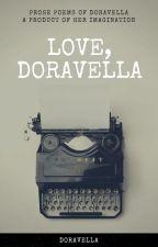 Love, Doravella by doravella