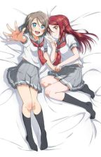 YouRiko [One Shots Scenes] by sky_reign18
