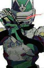 Relentless Striker (Kamen Rider X Fate/Zero Fanfiction) by ReneAndrewMendoza