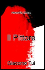 Il Pittore by Super_Jackito