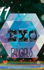11 EXO Fangirls by Foot_Pay